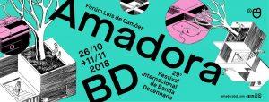29º Amadora BD @ Fórum Luís de Camões   Lisboa   Portugal