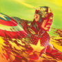 Marvel (Panini) em abril