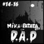 Mika & Patata em D. A. D. #14-16