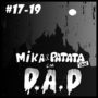 Mika & Patata em D. A. D. #17-19