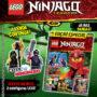 Lego Ninjago Legacy 3