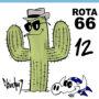 Rota 66 #12