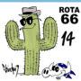 Rota 66 #14
