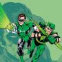 A Inocência Perdida de Arqueiro Verde e Lanterna Verde