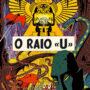 O Raio «U» de Edgar P. Jacobs é reeditado