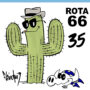 Rota 66 #35