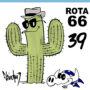 Rota 66 #39