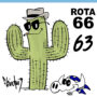 Rota 66 #63