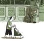 Crónicas da Birmânia, de Guy Delisle