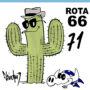 Rota 66 #71