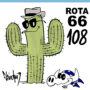 Rota 66 #108