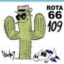 Rota 66 #109