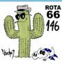 Rota 66 #146