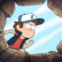 Gravity Falls: Novela Gráfica 3