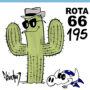 Rota 66 #195
