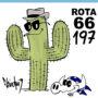Rota 66 #197