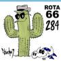 Rota 66 #284